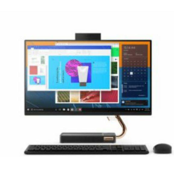 تصویر کامپیوتر همه کاره لمسی  A540 23.5 inch  b